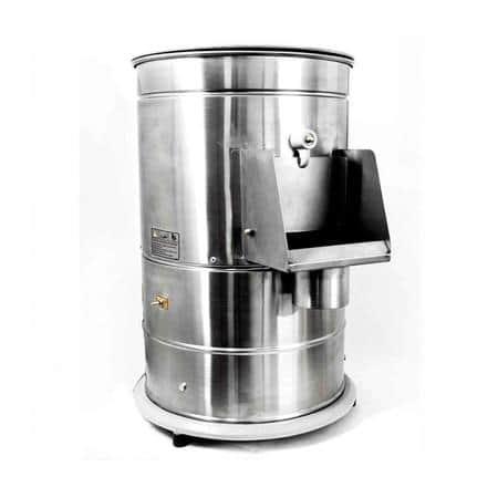 Peladora de papas - 10 kilos