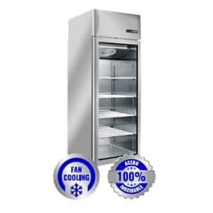 Armario congelador- 500 Lts.