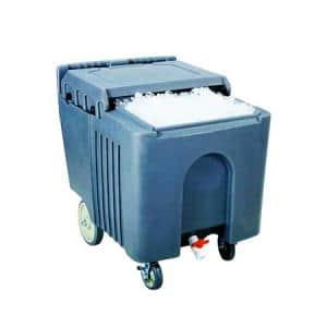Contenedor isotérmico para hielo